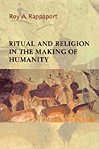 Ritual and Religion in the Making of…