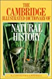 R. J. Lincoln: The Cambridge Illustrated Dictionary of Natural History