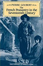The French Peasantry in the Seventeenth…