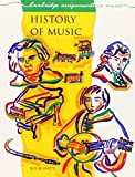Bennett, Roy: History Of Music