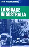 Romaine, Suzanne: Language In Australia