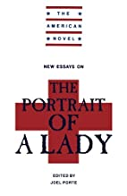 New essays on 'The portrait of a lady' by…