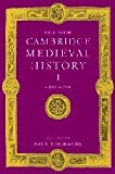 James, E.: The New Cambridge Medieval History: c.500-c.700
