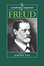 The Cambridge Companion to Freud (Cambridge…