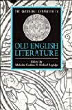 Godden, Malcolm: The Cambridge Companion to Old English Literature