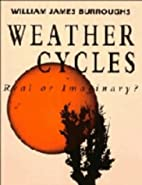 Weather Cycles: Real or Imaginary? by…