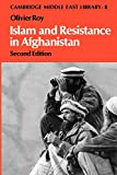 Roy, Olivier: Islam and Resistance in Afghanistan