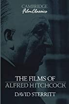 The Films of Alfred Hitchcock by David…