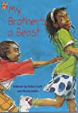 Cook, Helen: My Brother's a Beast (The Cambridge Poetry Box)