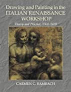 Drawing and painting in the Italian…