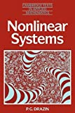 Drazin, P. G.: Nonlinear Systems