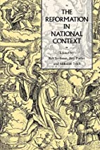 The Reformation in National Context by…