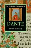 Jacoff, Rachel: The Cambridge Companion to Dante