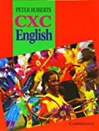 CXC English (Cambridge Atmospheric & Space)…