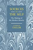Taylor, Charles: Sources of the Self: The Making of the Modern Identity
