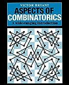 Aspects of Combinatorics: A Wide-ranging…