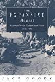 Goody, Jack: The Expansive Moment: The Rise of Social Anthropology in Britain and Africa 1918-1970