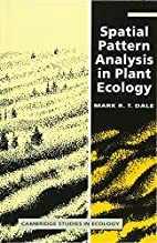 Spatial Pattern Analysis in Plant Ecology by…