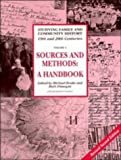 Drake, Michael: Sources and Methods for Family and Community Historians: A Handbook