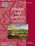 Change and Conflict: Britain, Ireland and…