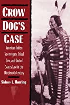 Crow Dog's Case: American Indian…