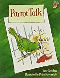 Crebbin, June: Parrot Talk