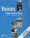 Jones, Leo: Voices Video activity book: Seven Documentaries for Comprehension and Discussion