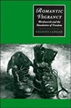 Romantic vagrancy : Wordsworth and the…