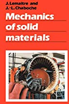 Mechanics of Solid Materials by Jean…