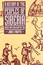 A History of the Peoples of Siberia:…