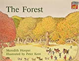 Hooper, Meredith: The Forest (Cambridge Reading)