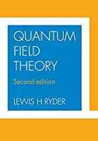 Quantum Field Theory by Lewis H. Ryder
