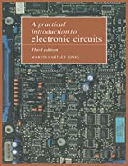 A Practical Introduction to Electronic…