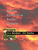 Barabási, Albert-Laszls: Fractal Concepts in Surface Growth