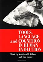 Tools, Language and Cognition in Human…