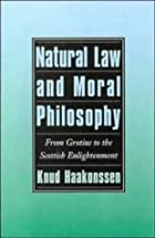 Natural Law and Moral Philosophy: From&hellip;