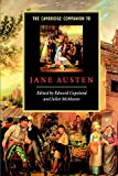 McMaster, Juliet: The Cambridge Companion to Jane Austen