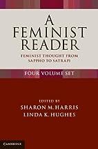 A Feminist Reader 4 Volume Set: Feminist…