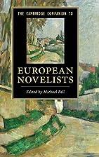 The Cambridge Companion to European…