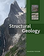 Structural Geology by Haakon Fossen