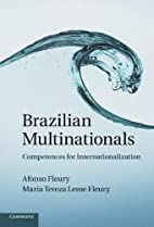 Brazilian Multinationals: Competences for…