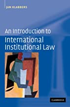 An Introduction to International…