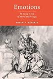 Roberts, Robert C.: Emotions: An Essay in Aid of Moral Psychology