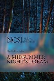 A Midsummer Night's Dream (The New Cambridge…