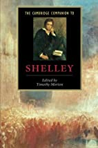 The Cambridge Companion to Shelley by…
