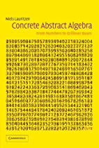 Concrete Abstract Algebra: From Numbers to…