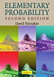 Stirzaker, David: Elementary Probability