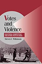Votes and Violence: Electoral Competition…