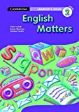 Londt, Claire: English Matters Grade 2 Learner's Book