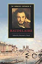 The Cambridge Companion to Baudelaire by…